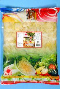 東北酸白菜2